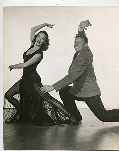 VAN JOHNSON — Dancer? Yes. And Good, Too.