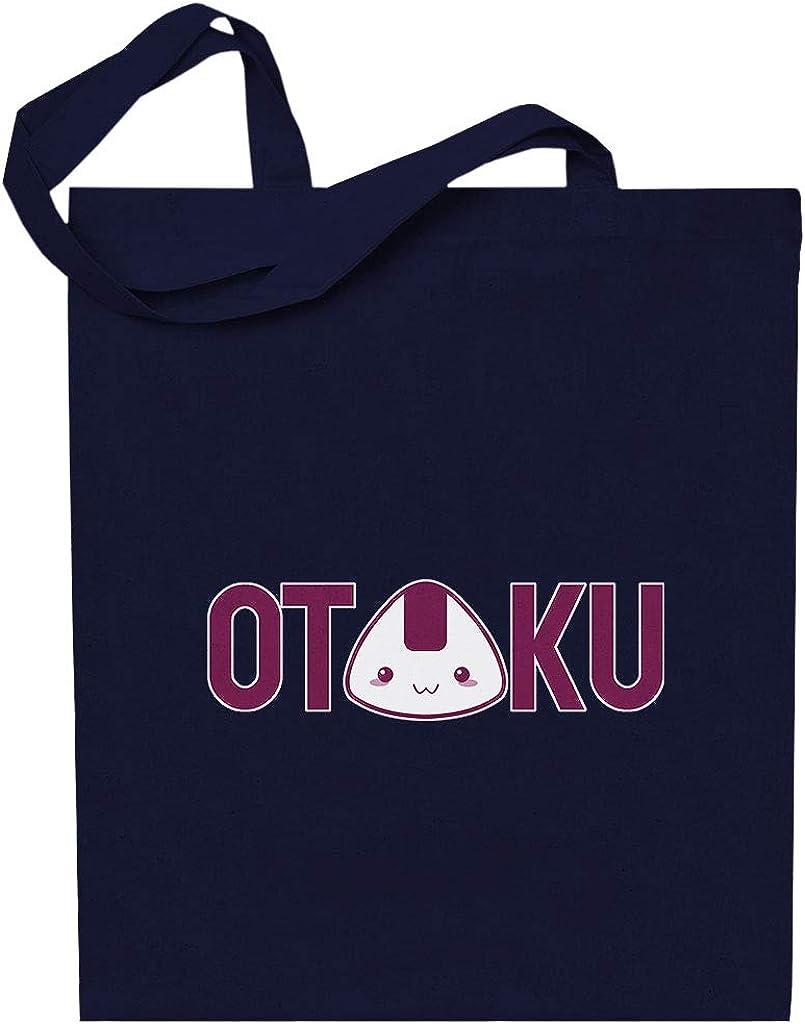 Otaku Onigiri Girl Totebag