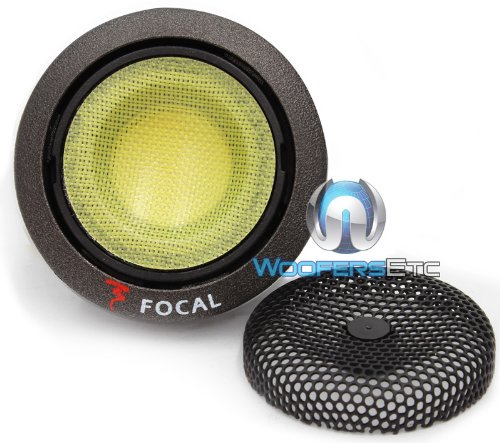 TN-K - Focal 100W Max Polykevlar Series Tweeters
