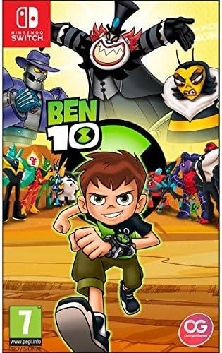 Ben 10: Amazon.es: Videojuegos