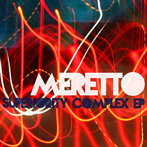 The End of Me (Meretto Audio)