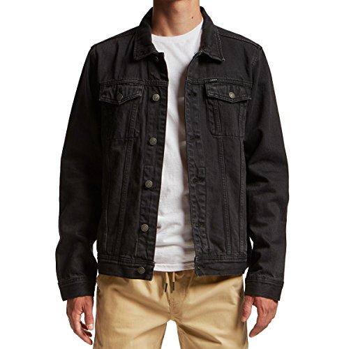 Obey Black Jacket - 7