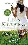 Blue-Eyed Devil: A Novel (The Travis Family)