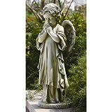 Joseph Studio 42513 Tall Standing Angel Child Praying Statue, 26-Inch Review