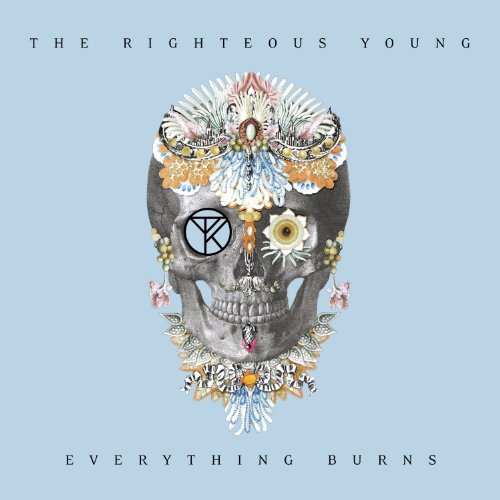 Amazon.com: Everything Burns: The Righteous Young: MP3 ...
