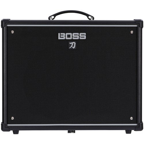 Boss KATANA-100 Combo Guitar Amplifier, 100-Watt