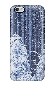 Durable Protector Case Cover With Winter Hot Design For iphone 4 4s