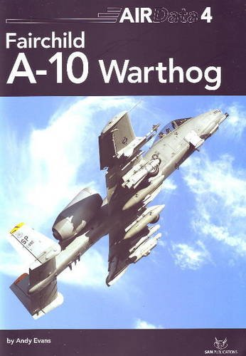 FAIRCHILD A-10 WARTHOG for sale  Delivered anywhere in USA