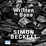 Written in Bone | Simon Beckett
