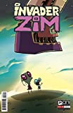 Invader Zim No. 3 Cover A