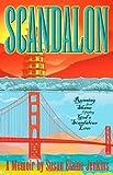 Scandalon, Susan Elaine Jenkins, 0981892906