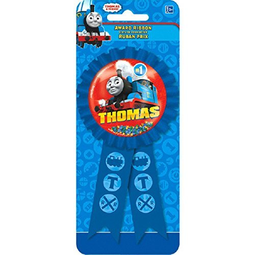 Thomas the Tank Engine Trains Party Favor Prize