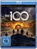 The 100: Die komplette 4. Staffel [Blu-ray]