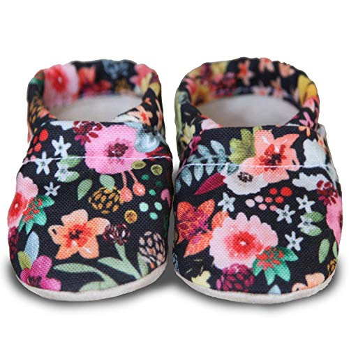 Clamfeet Organic Soft Soled Baby Shoes