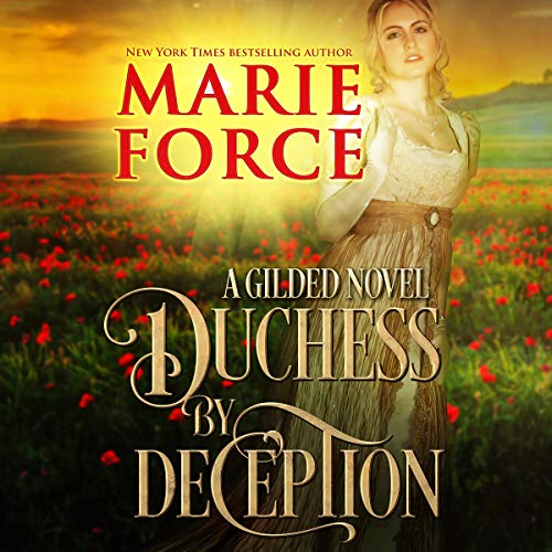 Pdf Fiction Duchess by Deception: Gilded, Book 1