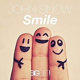 John Snow-Smile