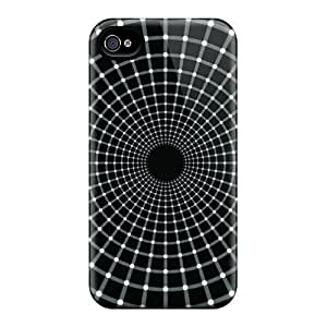 New Arrival Iphone 6 Cases Black Dot Magic Cases Covers