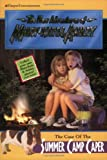 The Case of the Summer Camp Caper, Judy Katschke and Mary-Kate Olsen, 0061065846