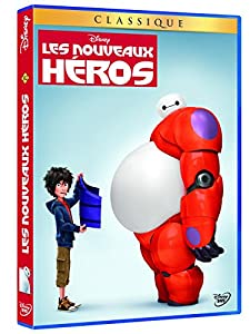 """Afficher """"Les Nouveaux héros"""""""