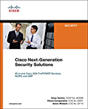 Cisco Next-Generation Security Solutions: All-in-one Cisco ASA Firepower Services, NGIPS, and AMP (Networking Technology…