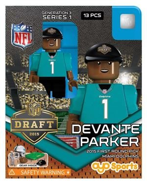 OYO 2015 NFL Draft - Miami Dolphins - Devante Parker (Nfl Draft Miami Dolphins)