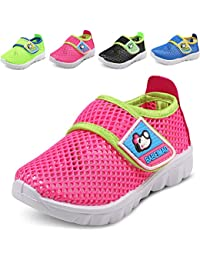 Baby's Boy's Girl's Breathable Mesh Running Sneakers...