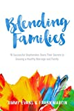 img - for Blending Families book / textbook / text book