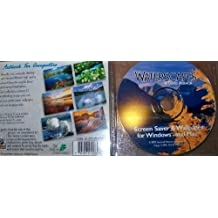 Waterscapes (Jewel Case)