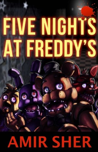 Five Nights at Freddy's: The Mystery Revealed