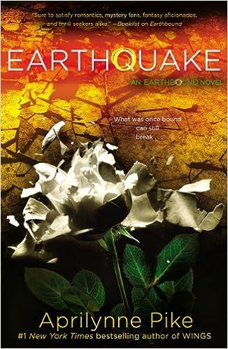 Download online Earthquake (Earthbound Book 2) PDF, azw (Kindle), ePub, doc, mobi