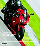 The New Motorcycle Yearbook 2, Simon de Burton, 1858943396