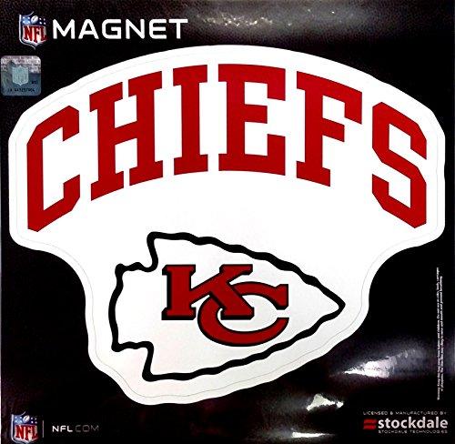 Kansas City Chiefs ARCH Style Logo 12