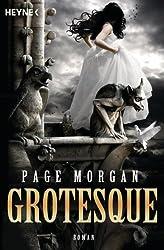 Grotesque: Roman (German Edition)