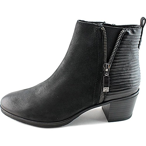 Gerry Weber Casey 01 Women US 7.5 Black Ankle Boot O6PSNfu