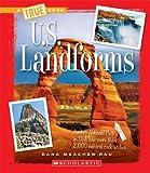 U. S. Landforms, Dana Meachen Rau, 0531248542