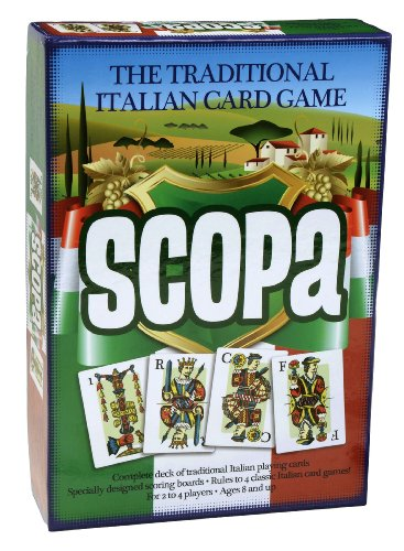 italian cards - 8