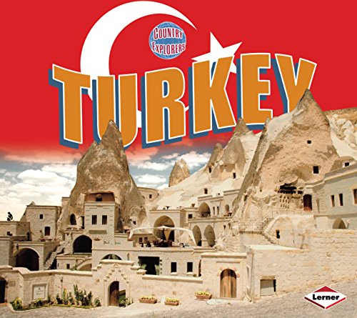 Turkey (Country Explorers)