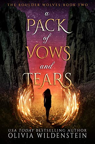 - A Pack of Vows and Tears (The Boulder Wolves Book 2)