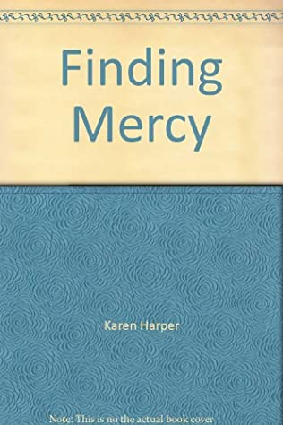 book cover of Finding Mercy