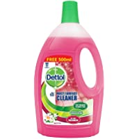 Dettol Multi Surface Cleaner, Jasmine, 2.5L