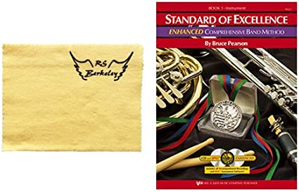 Standard Of Excellence Comprehensive Flute w//Enhanced Kit Book 2 NEW