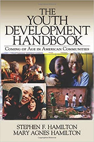 Amazon the youth development handbook coming of age in the youth development handbook coming of age in american communities 1st edition fandeluxe Images
