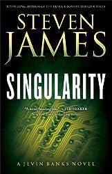 Singularity (The Jevin Banks Experience Book #2): A Jevin Banks Novel