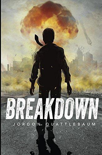 Breakdown: Season One (Episodes 1-5) (A Post-Apocalyptic Serial Adventure) by [Quattlebaum, Jordon]