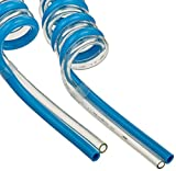 Technibond 2MPS-38-40-02 Spiral Bonded Pneumatic Tubing, 3/8