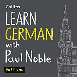 Learn German with Paul Noble, Part 1