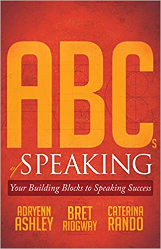 Amazon.com: ABCs of Speaking: Your Building Blocks to ...