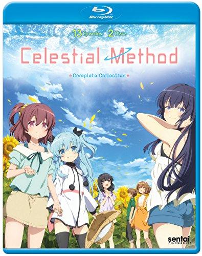 Celestial Method [Blu-ray]
