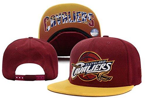 Cleveland Cavaliers snapbacks adjustable hats caps 9