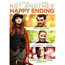 Not Another Happy Ending by Karen Gillan (Guardians of the Galaxy
